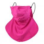 UVfit 立體加長防曬口罩 - 五色
