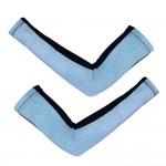 UVfit 印花長版防曬袖套 - 四色