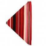 多用途印花途禦寒三角巾 -  印花六色