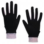 台灣特色 抗UV fit 50+ 防曬手套-變形蟲