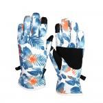 雪之盾外層五指手套-兩色