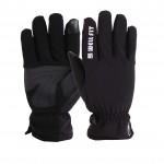 防風防潑水觸控手套