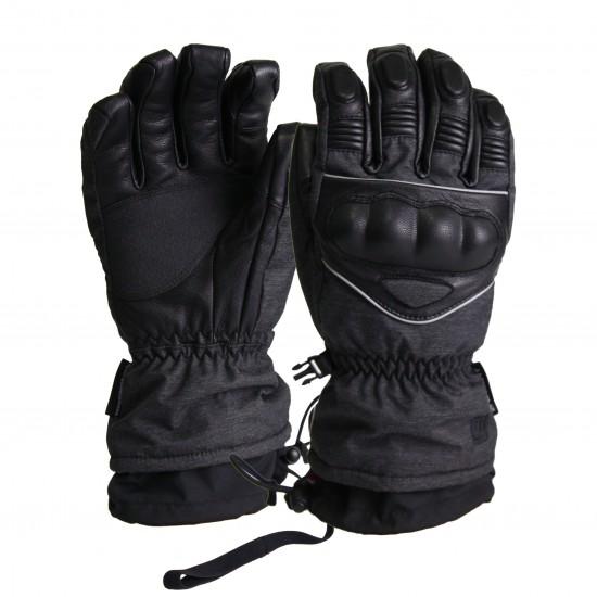 防水防護手套-暴風