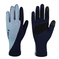 UVfit 3D長版個性防曬手套 - 兩色