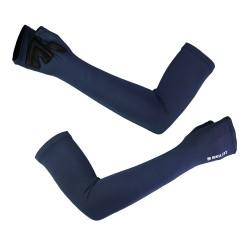 抗UV防蚊扣指袖套