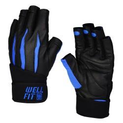 仿生健身手套:猿力覺醒 - 男款 - 兩色