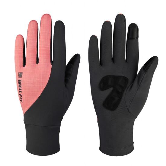 UVfit 止滑多彩防曬手套 - 兩色