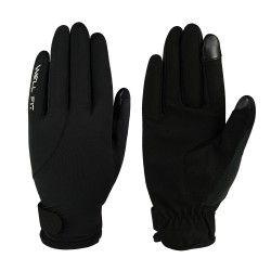UVfit觸控透氣防曬手套