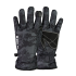 輕量觸控防水保暖手套-數迷深灰