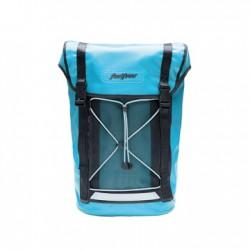 Feelfree 15公升健走包~ 雙肩背大直筒行走戶外-天空藍