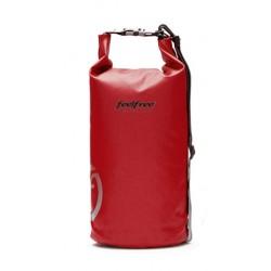 Feelfree 輕量防水~水桶包 / 10公升- 三色