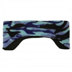 抗UV  fit50+ 運動保暖頭帶 男款-三色
