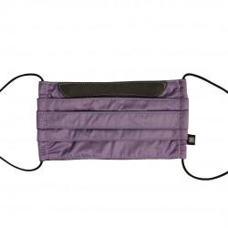 乾爽立體口罩 - 點點紫