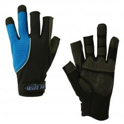 3M GRIP釣魚手套 - 寶藍色