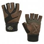 3M GRIP護腕健身手套-男款 -三色