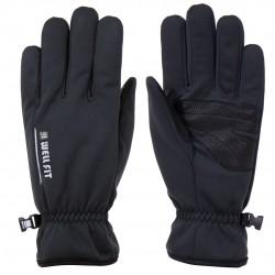 3M反光防風防水透氣手套