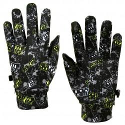 WF觸控保暖手套