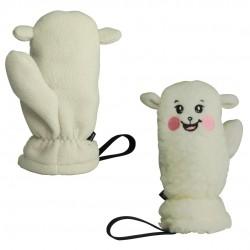 兒童造型手套-動物好朋友 - 小綿羊